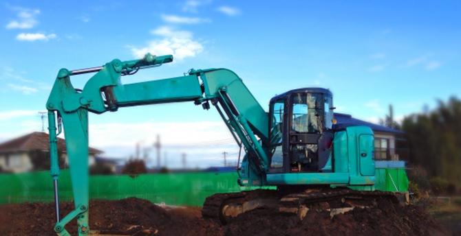 全国の土木工事を支える タイセー工業株式会社 01土工工事業イメージ画像