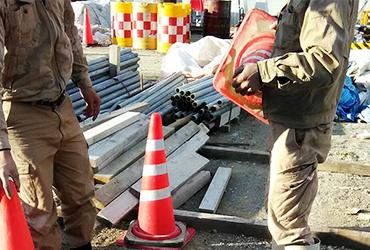 全国の土木工事を支える タイセー工業株式会社 求人情報イメージ画像