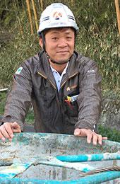 全国の土木工事を支える タイセー工業株式会社