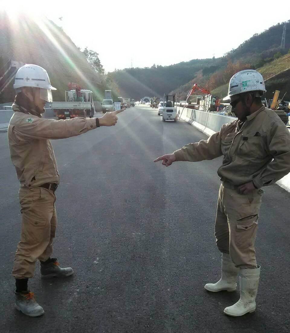 全国の土木工事を支える タイセー工業株式会社 舗装工事