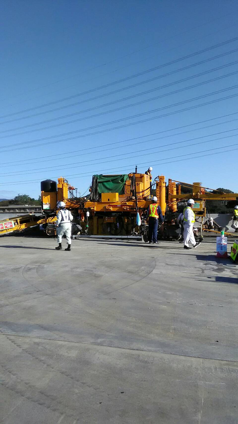 全国の土木工事を支える タイセー工業株式会社 海老名 道路工事
